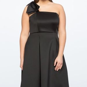 One Should Fit & Flare Dress